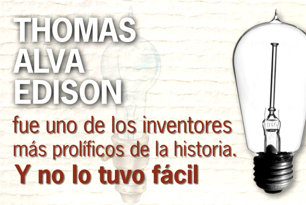 Edison – Innovating Thinking